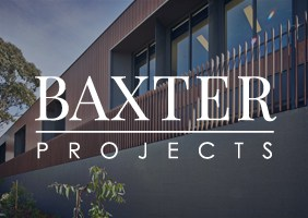 Baxter Projects