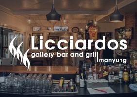 Licciardos Gallery Bar & Grill