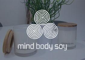 Mind Body Soy