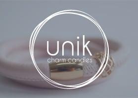 Unik Charm Candles