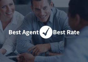 Best Agent Best Rate