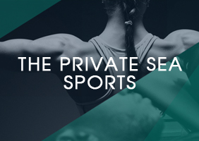 The Private Sea Sports
