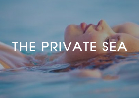 The Private Sea