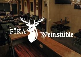 Fika Weinstuble