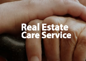 Real Estate Care Service