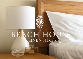 Beach House Linen Hire