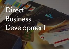 Direct Business Development