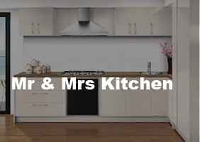 Mr & Mrs Kitchen
