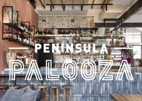 Peninsula Palooza