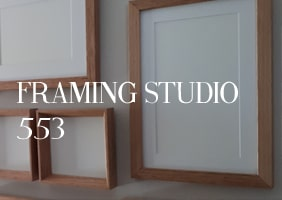 Framing Studio